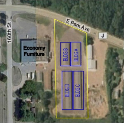 Economy Storage East Overview Image